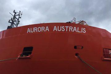 RSV Aurora Australis